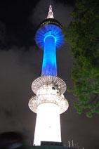 LG Besuch in Seoulr